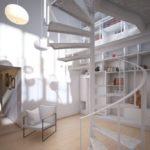3d визуализация проектов домов