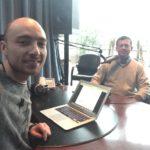 3DVisio на радио Европа Плюс