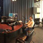 Визуализация экстерьеров на радио Европа Плюс Киев