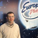 Визуализация ландшафтов на радио Европа Плюс Киев