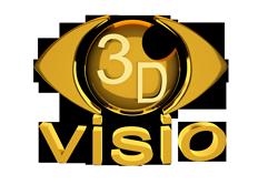 Студия 3D визуализации интерьеров и экстерьеров 3DVisio™. Киев, Украина
