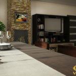 3d моделирование дома