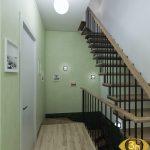 Визуализация квартиры в Киеве