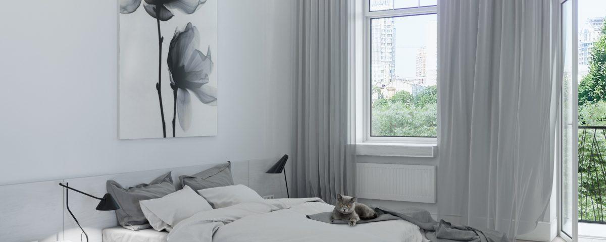 Интерьер квартиры в Киеве