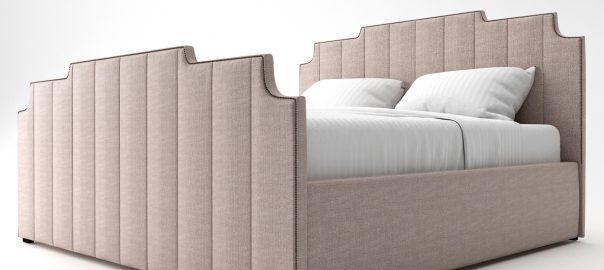 Модель Bed Horly