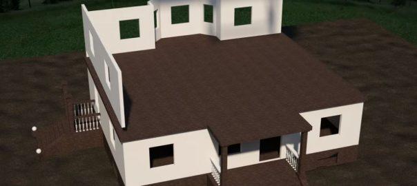 3D-анимация и 3D-визуализация от студии визуализации и анимации 3DVisio