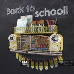 Модели: обратно в школу