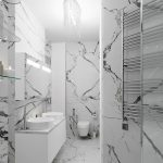 Визуализация ванной комнаты