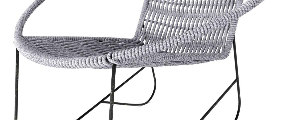 Модель кресла Wilderness