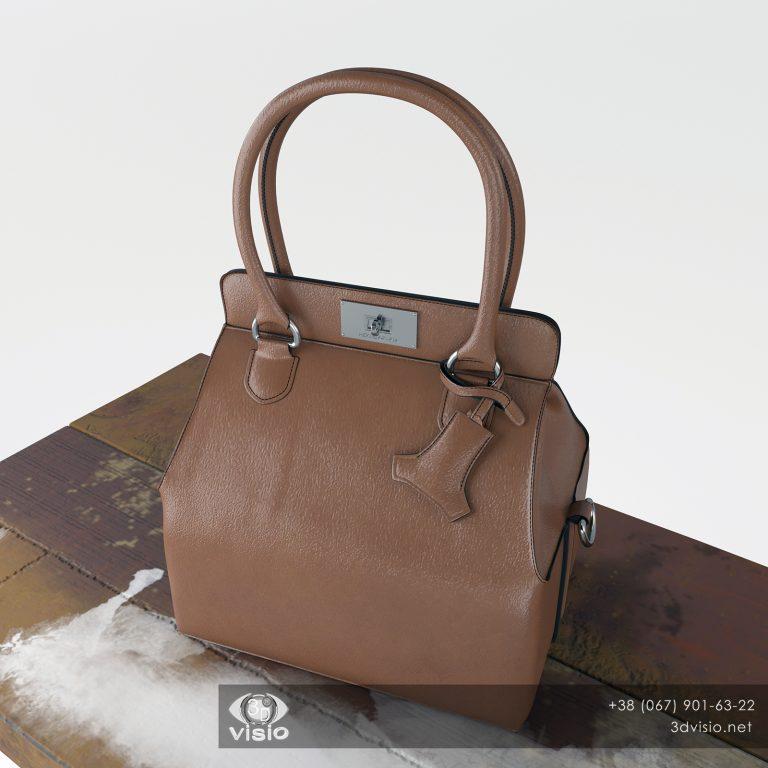 Модель сумки Hermes