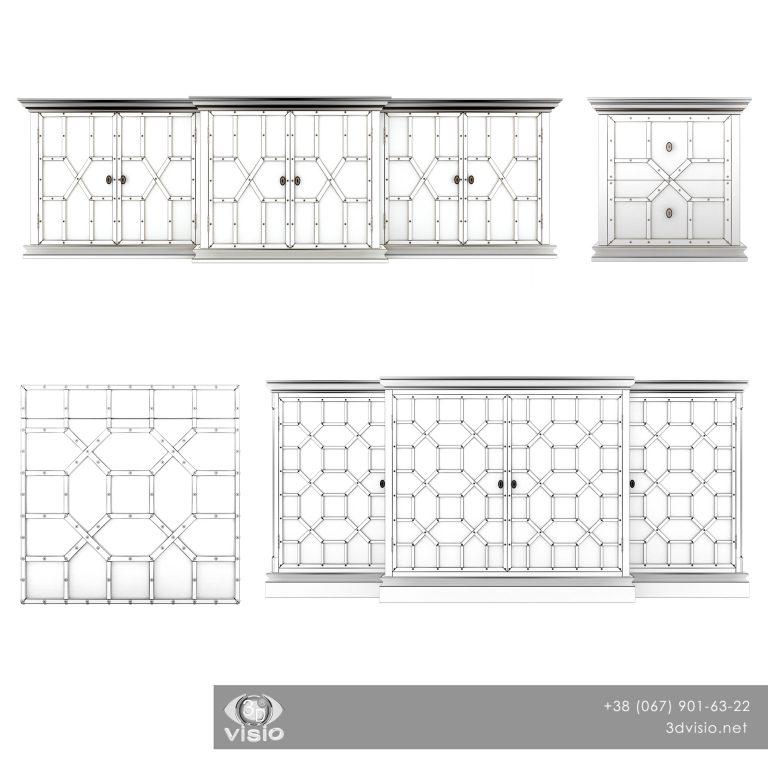 Kare design. Линия Шанхай