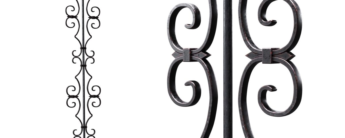 Uttermost ADELARDO floor lamp