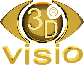 Studio for 3D visualization of interiors and exteriors 3DVisio ™. Kyiv, Ukraine