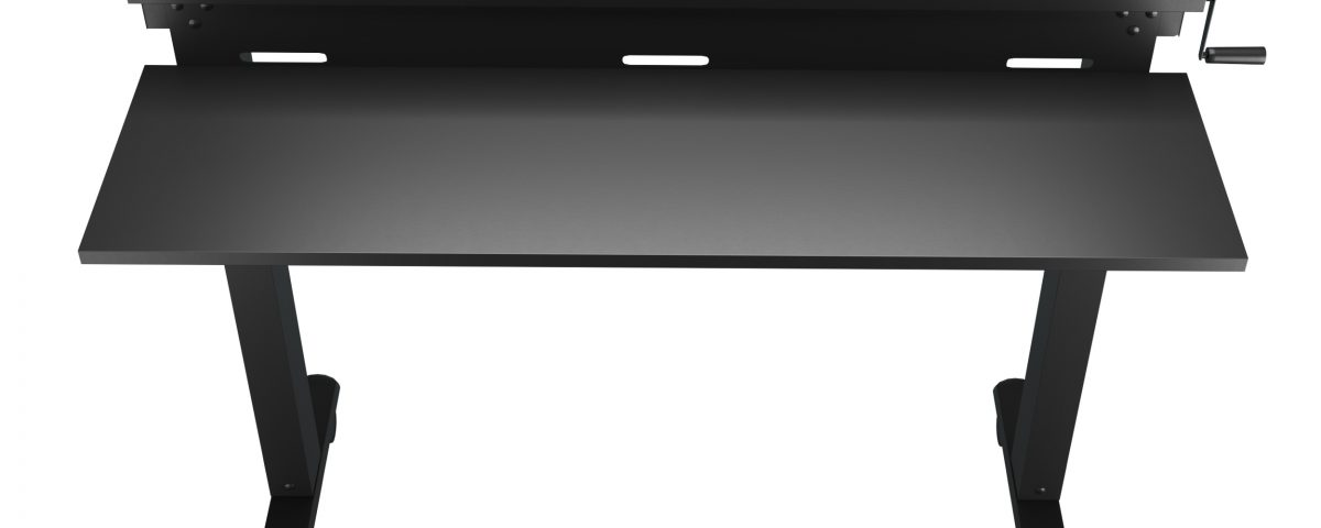 3д модель стола