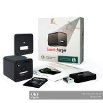 Smart charger 3d model